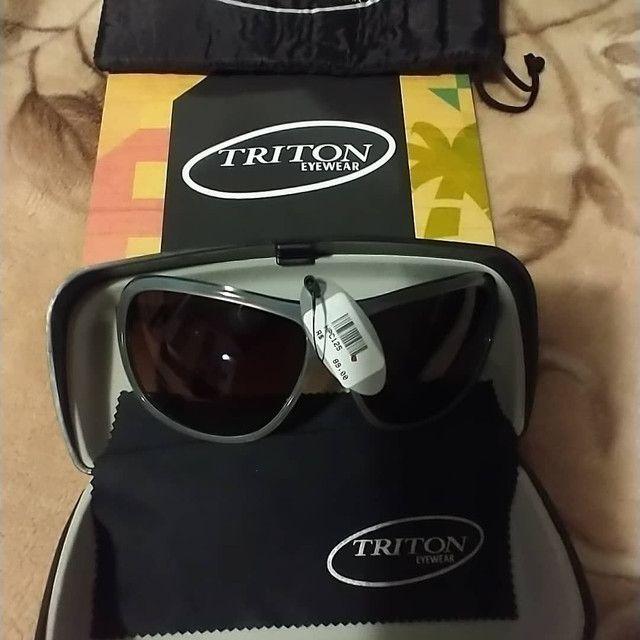 Óculos Triton - Foto 4