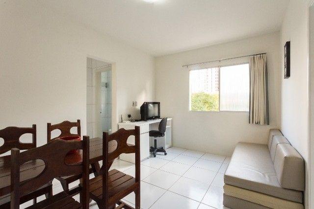 Apartamento 31 B, mobiliado c/ 1 quarto de frente em Boa Viagem - Recife - PE - Foto 7