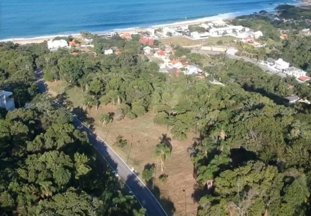 Terreno à venda em Praia do estaleirinho, Balneário camboriú cod:TE0779_ARBO - Foto 5