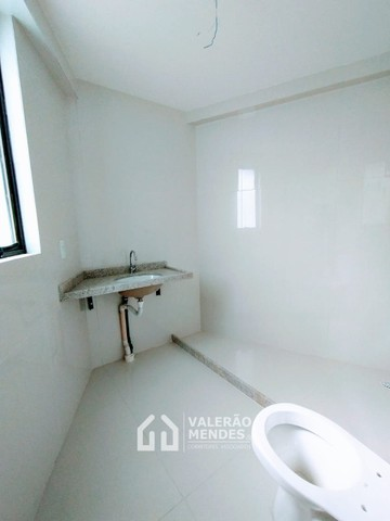 Apartamento para venda possui 149m² com 4 quartos em Encruzilhada - Recife - PE - Foto 19