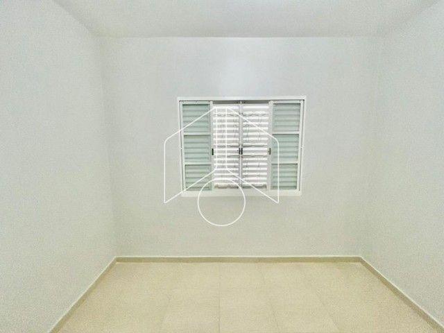 Casa para alugar com 3 dormitórios em Jardim parati, Marilia cod:L15758 - Foto 6