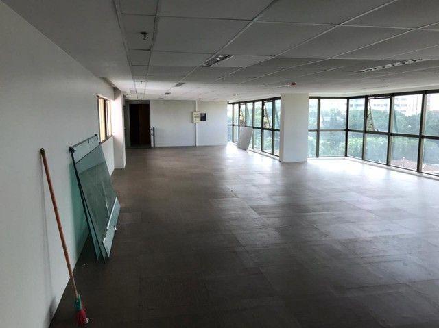 Sala/Escritório para aluguel possui 160 metros quadrados em Casa Forte - Recife - PE - Foto 4