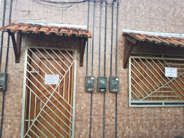 Vendo casa conjugada com kit nets em Nova Marituba II - Foto 6