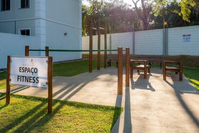 Apartamento para alugar com 2 dormitórios em Coophema, Cuiabá cod:47666 - Foto 4