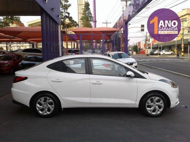 Hyundai HB20S 1.0 Vision (Flex) - Foto 3