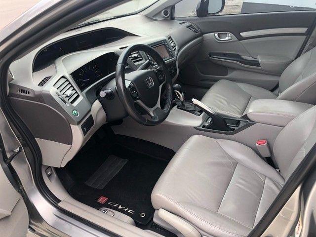 Honda civic sedan 2.0 - Foto 5