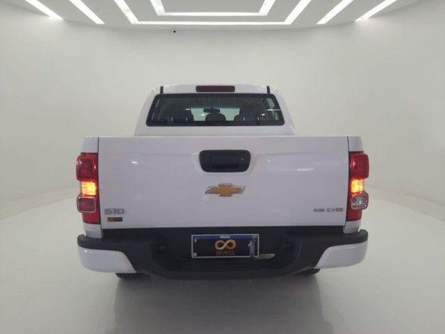 S10 LS 2.8 Diesel 4x4 Manual - 2020 ( Estado de zero / 7 mil km) - Foto 10