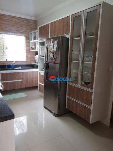Casa com 3 dormitórios à venda, 242 m² por R$ 670.000,00 - Nova Esperança - Porto Velho/RO - Foto 6