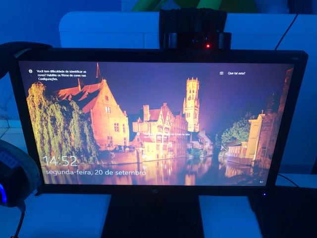 PC Gamer - Para jogar e fazer live  - Foto 2