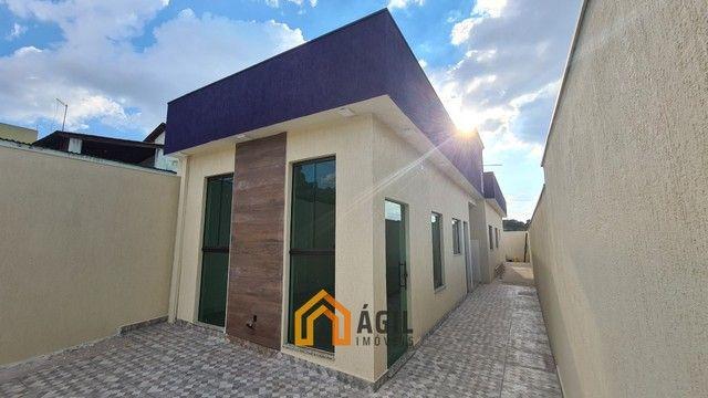 Casa à venda, 3 quartos, 1 suíte, 2 vagas, União - Igarapé/MG - Foto 4