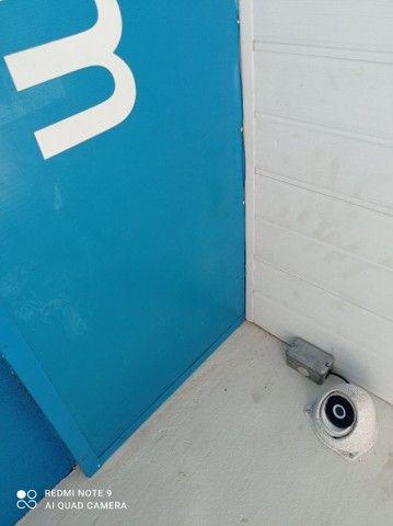 Segurança, câmeras, cercas, alarmes, motores - Foto 6