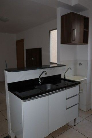 Apartamento No Condomínio Parque Chapada do Mirante - Foto 4