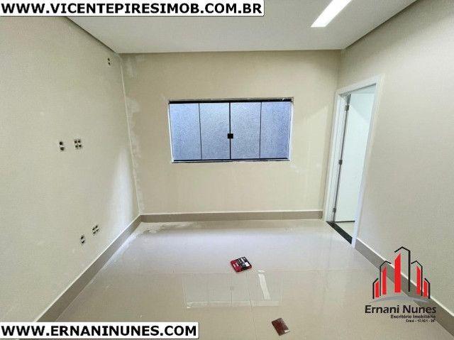 Moderna Casa Rua 03 3 Qtos 2 Stes  - Ernani Nunes  - Foto 13