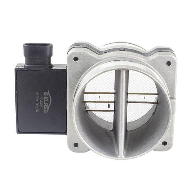Medidor de Fluxo de Ar (sensor maf)