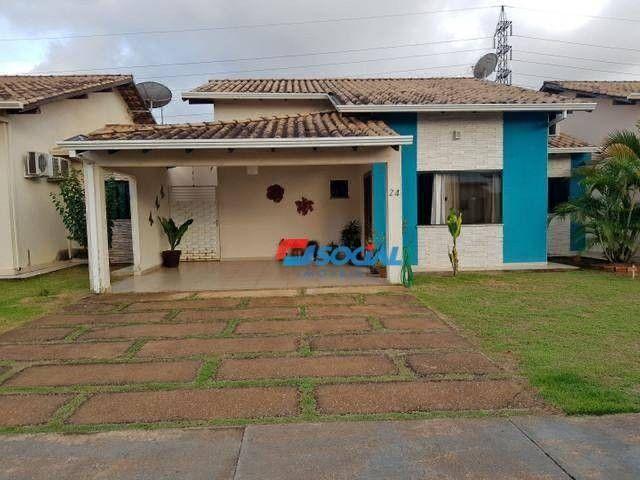 Casa com 3 dormitórios à venda, 242 m² por R$ 670.000,00 - Nova Esperança - Porto Velho/RO
