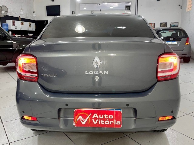 Renault - Logan EXP 1.0 - Completo - Foto 8