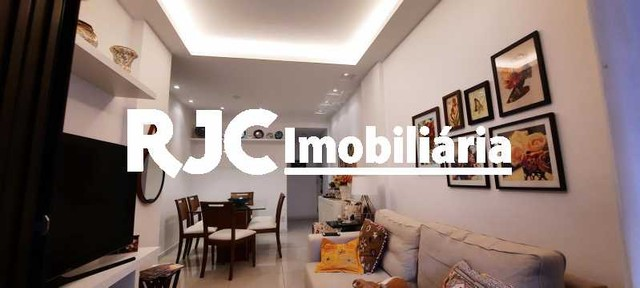 Apartamento à venda com 3 dormitórios em Pechincha, Rio de janeiro cod:MBAP33567 - Foto 4
