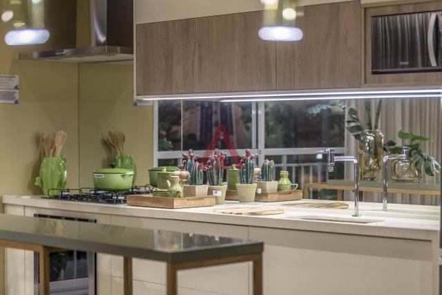 Apartamento Luxuoso - 2 Quartos - Vista Panorâmica - Setor Oeste - Foto 17