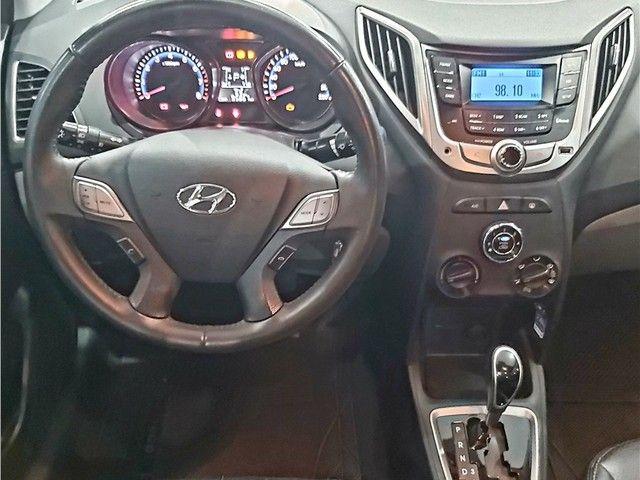 Hyundai Hb20s 2014 1.6 premium 16v flex 4p automático - Foto 8