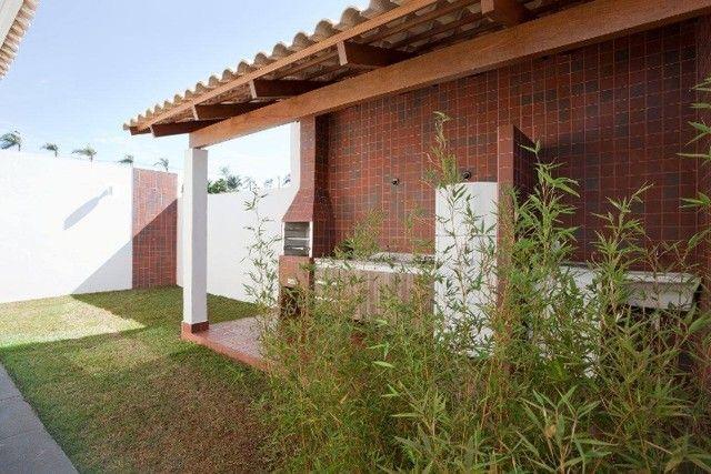 Casa em Cond. Fechado próximo ao Shopping Cerrado - Foto 14