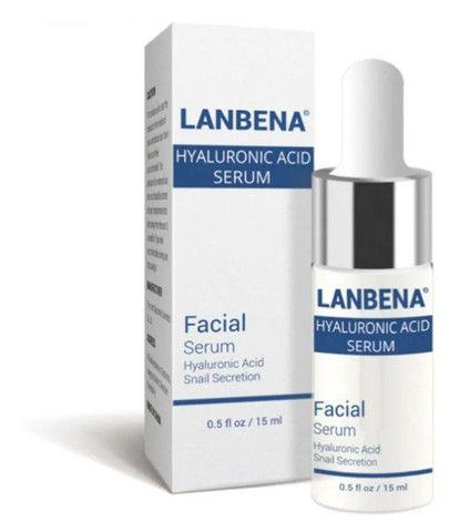 Kit Vitamina C Serum + Ácido Hialurônico Anti Rugas Face - Foto 2