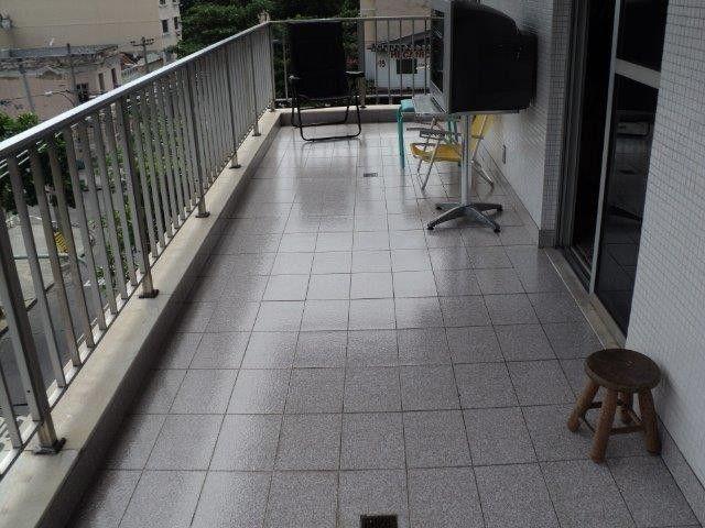 Rua Maria Antônia ? Excelente Apartamento ? 3 Quartos ? 125m² ? JBM303922