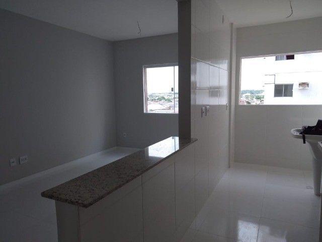 Apartamento para venda possui 80 metros quadrados com 3 quartos em Sacramenta - Belém - PA - Foto 16