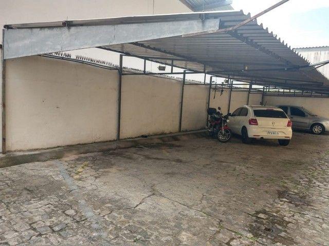 Apartamento à venda com 3 dormitórios em Bancários, João pessoa cod:010031 - Foto 12