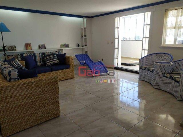 Cobertura com 3 dormitórios à venda, 240 m² por R$ 640.000,00 - Centro - São Pedro da Alde - Foto 10