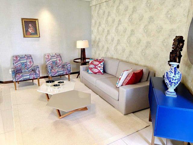 143 Apartamento no Jóquei com 04 Suítes, Oferta Imperdível (TR61239) MKT - Foto 2
