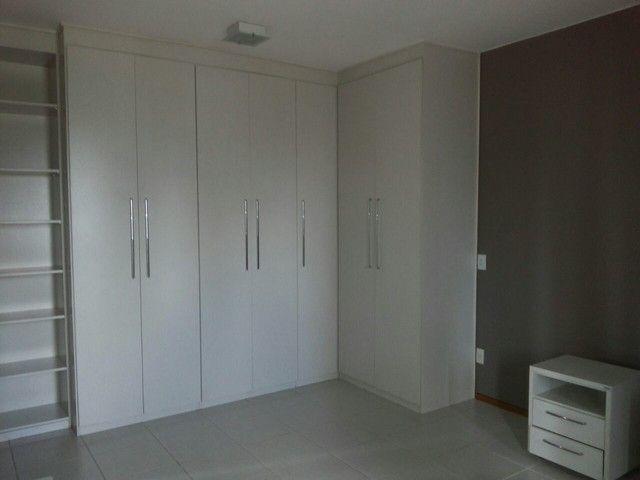 Quantum Residence com 86m², 2 suítes com armários e 2 vagas - Foto 8