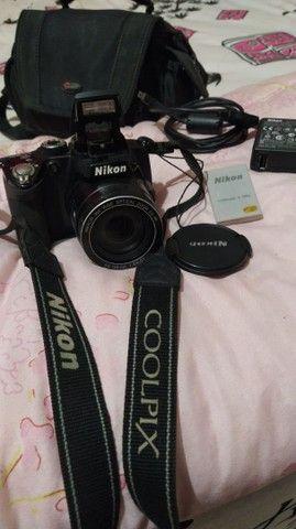 Nikon coolpix p500 - Foto 2