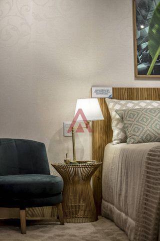 Apartamento Luxuoso - 2 Quartos - Vista Panorâmica - Setor Oeste - Foto 19