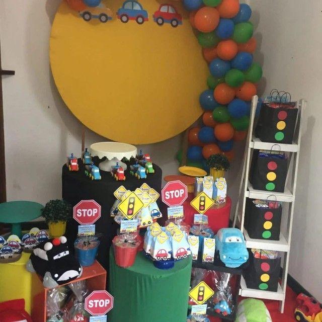CN Decorações com promoção dia das crianças * - Foto 4