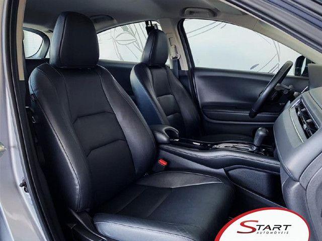 Honda Hr-v 1.8 16v Flex Exl 4p Automático 2020 - Foto 10