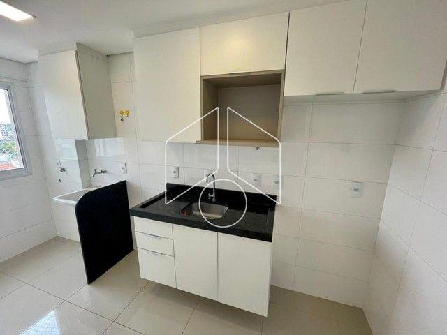Apartamento para alugar com 2 dormitórios em Marilia, Marilia cod:L7606 - Foto 6