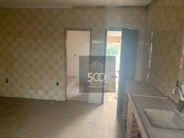 Casa com 3 dormitórios à venda, 149 m² por R$ 380.000,00 - Capoeiras - Florianópolis/SC - Foto 3