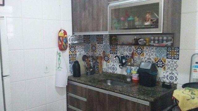 Engenho Novo - Rua Pelotas - Apartamento tipo casa - 2 quartos - 66m² - JBM212982 - Foto 20