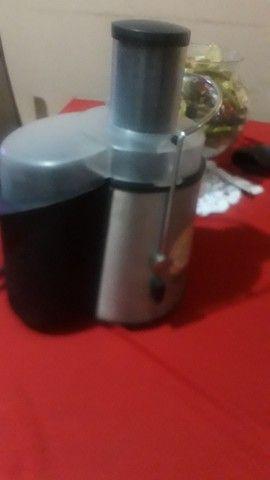 Centrífuga de suco Mondial Premium  - Foto 3