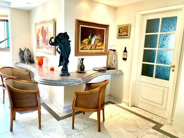 Apartamento para Venda em Belo Horizonte, Funcionários, 4 dormitórios, 3 suítes, 4 banheir - Foto 12