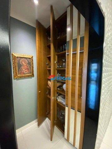 Casa com 3 dormitórios à venda por R$ 900.000,00 - Nova Esperança - Porto Velho/RO - Foto 5