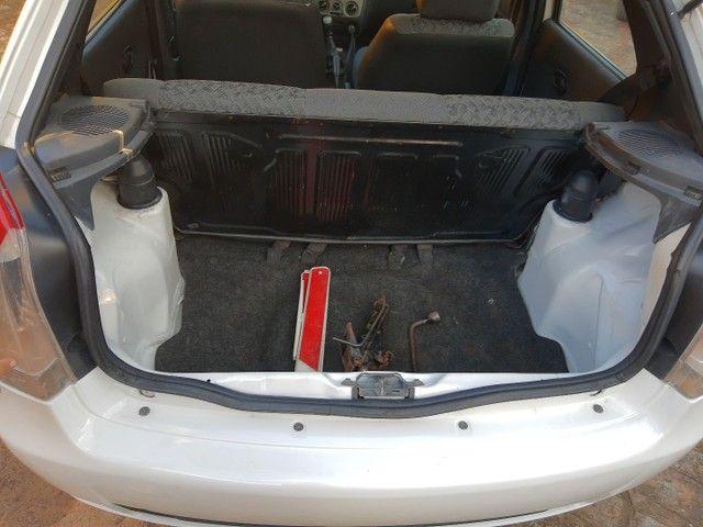 Fiat Palio 1.0 flex ano 2008 - Foto 10