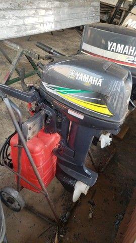 Motor de popa  - Foto 4