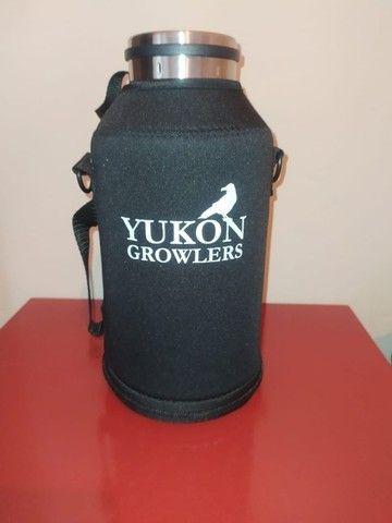 Growler Yukon 1.8l de Inox - Garrafa Termica - Foto 3