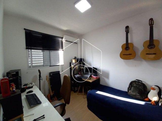 Apartamento para alugar com 2 dormitórios em Distrito industrial, Marilia cod:L15770 - Foto 2