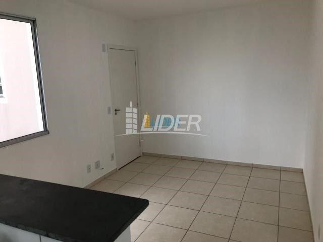 Apartamento à venda com 2 dormitórios em Shopping park, Uberlandia cod:21150 - Foto 4