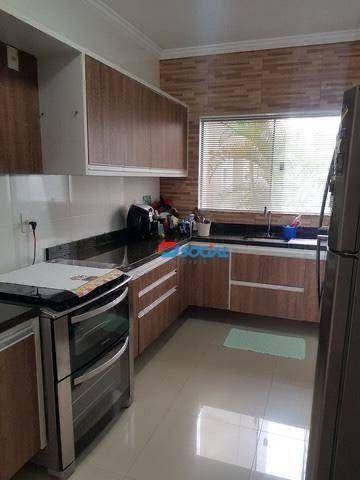 Casa com 3 dormitórios à venda, 242 m² por R$ 670.000,00 - Nova Esperança - Porto Velho/RO - Foto 5
