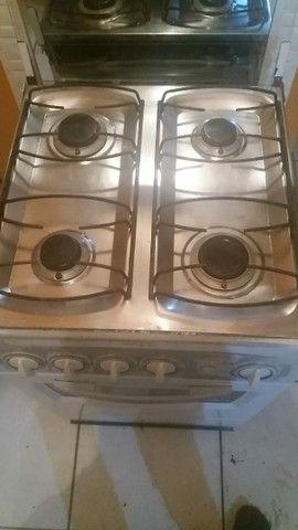 Vendo fogão 4 boca - Foto 2