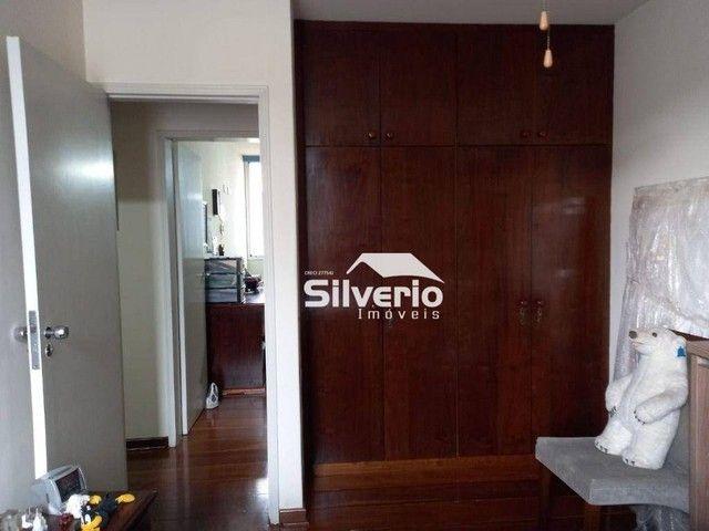 Apartamento com 2 dormitórios à venda, 62 m² por R$ 230.000 - Jardim São Dimas - São José  - Foto 11