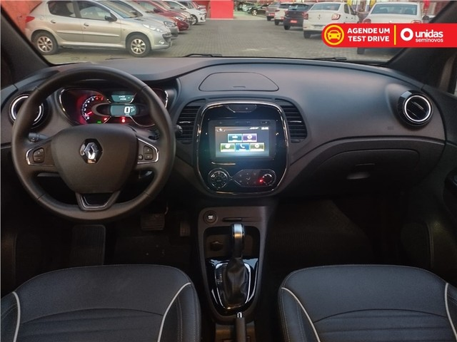 Renault Captur 2020 2.0 16v hi-flex intense automático - Foto 7